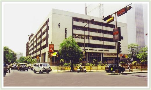 Tata Motors French Motor Car Company Limited Kolkata West Bengal